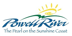 City of Powell River logo
