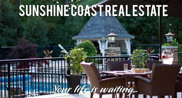 Sunshine Coast Real Estate