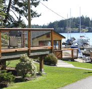 Pender Harbour Resort & Marina