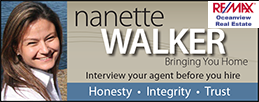 Nanette Walker sunshine coast realtor