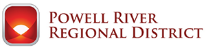 Powell River Regional District Logo