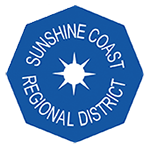 Sunshine Coast Regional District Logo
