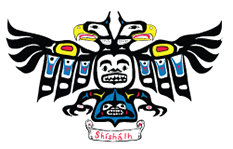 Sechelt Nation Logo