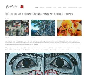 Gigi Hoeller Art Gallery