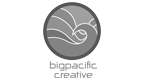 Bigpacific Creative - my web & digital strategy company
