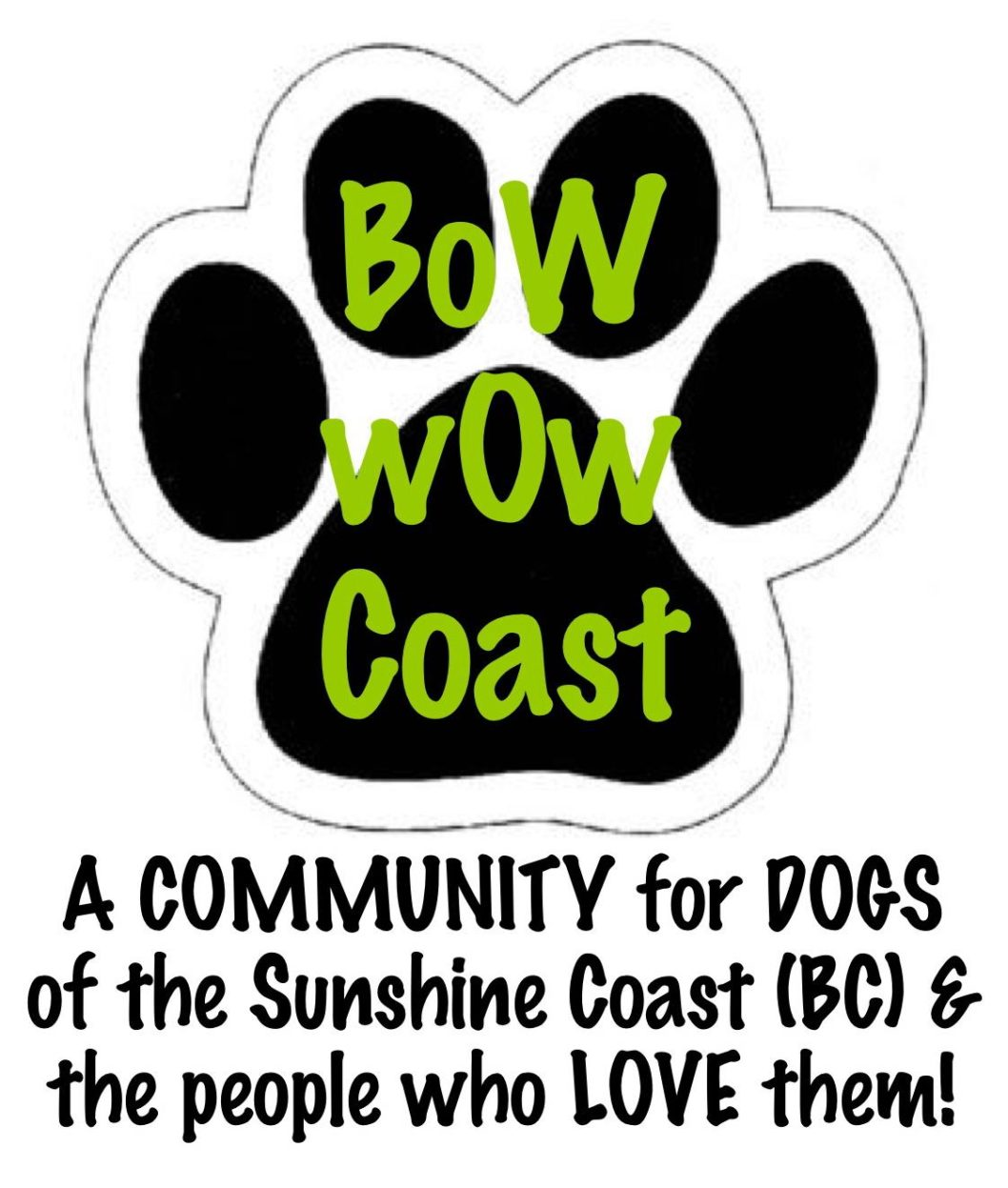 Bow Wow Coast - Shirley Macey Dog Park